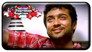 Vaaranam Aayiram Movie | Scenes | Suriya tries to forget Sameera Reddy | Simran | Gautham Menon