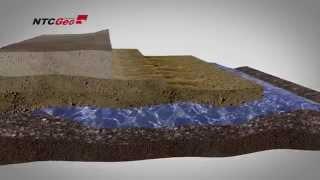 Geotextil - Proteção