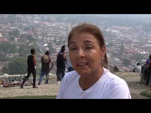 PERUANOS EN GUATEMALA: MUNDO MAYA