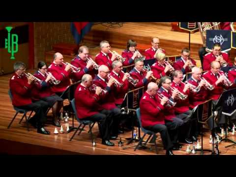 MSB 125th Celebration Concert with the ISB - 2nd half