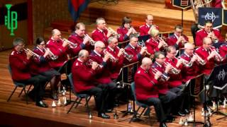 MSB 125th Celebration Concert with the ISB - 2nd half - Stafaband