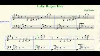Super Mario 64: Jolly Roger Bay / Dire Dire Docks Sheet Music