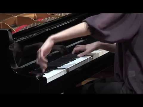 Nathalia Milstein – Chopin Piano Competition 2015 (preliminary round)