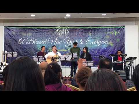 Yes and Amen -Chris Tomlin (Cover by First Fruit Worship Team)