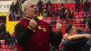 Kayserispor 3 - 2 Kasımpaşa #Özet
