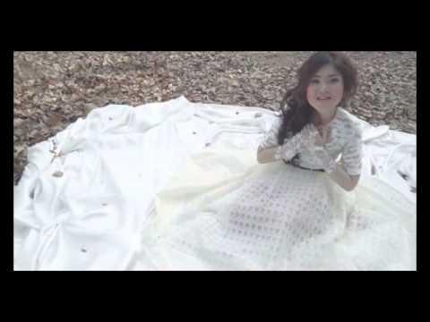 TINA TOON -  KETIKA KU PERCAYA (Lagu Rohani 2015) (Official Video Klip)