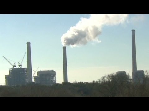Obama's action on carbon emissions angers Congress