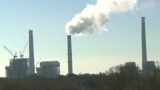 Obama's Pitch to Cut Power Plant (Pollution)  6/2/14