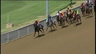 Vidéo de la course PMU MAIDEN PLATE (FILLIES AND MARES)