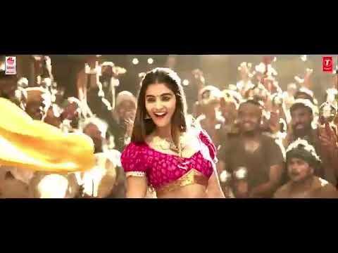 Jegelu rani Rangastalam movie  song