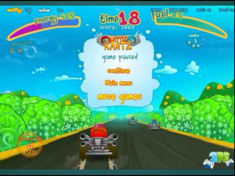 racer kartz racing game free car games for children to play online free car games