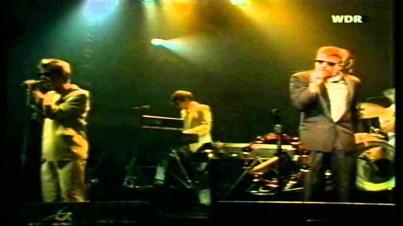 Madness 1981