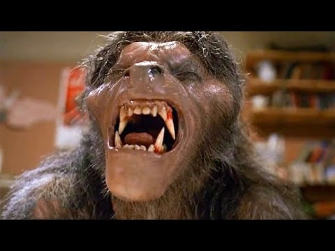 An American Werewolf In London (1981) Explained In Hindi | Ending Explained