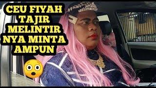 WOW Sudah Tajir Melintir Princes Fiyah Maen ke Ceu Renren