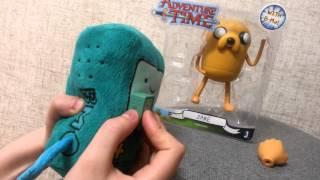 Обзор на Adventure time(Время приключений)