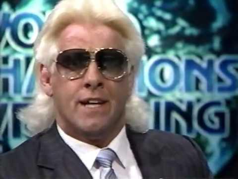 NWA World Championship Wrestling 3/21/87