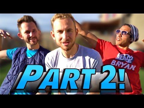 7 SECOND CHALLENGE #2!!