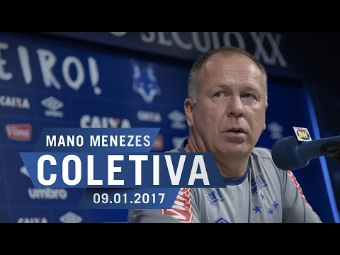 09/01/2017 - Coletiva Téc. Mano Menezes
