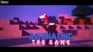Dominating The Game Minecraft Animasyonlu İntro Yarışma Sonuçları #58 |HG Animation|