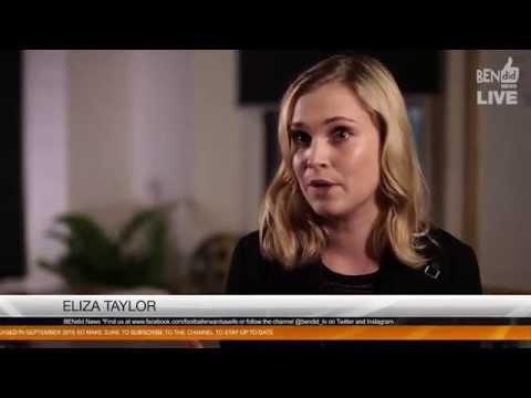 BENdid News - TV Star Eliza Taylor Dumped By Steven Papakonstantinou