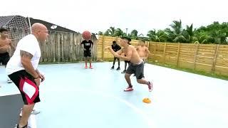 Dade's Finest Basketball Training