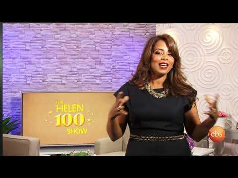 Helen Show 100th Episode Celebration