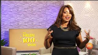 Helen Show's 100th Episode Celebration | Talk Show