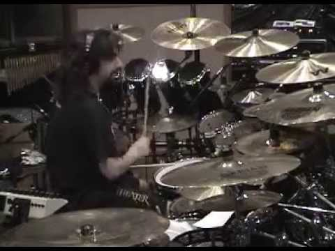 [Mike Portnoy - Drums of Thought] - [Full]
