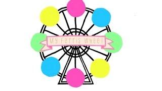 My Ferris Wheel - Channel Trailer