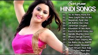 Hindi Melody Songs l Superhit Hindi Romantic Songs lKumar Sanu, Udit Narayan, Alka Yagnik Thumb