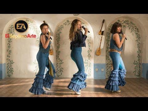 Mamma Mia! Una y otra vez - Tráiler español (HD)