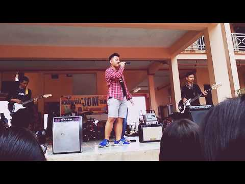 Kediri cover by Arrovance Band
