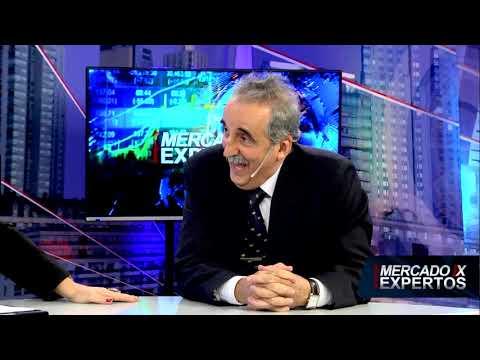 Claudia Marinelli y Miguel Ponce entrevistan a Guillermo Moreno