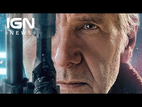 Harrison Ford is Giving Away Tickets to Star Wars: The Force Awakens Premiere - IGN News