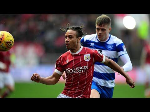 'SOLID WIN WITH 10 MEN!' Bristol City vs QPR Vlog #33