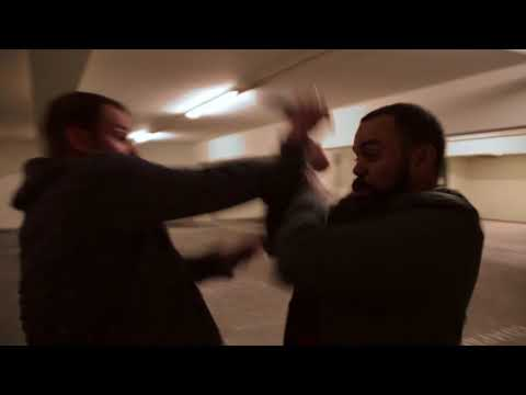 Cameron Early Vs Bryan Dodds Knife fight