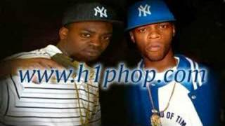 "Papoose lets Uncle Murder know ""who shot ya"""