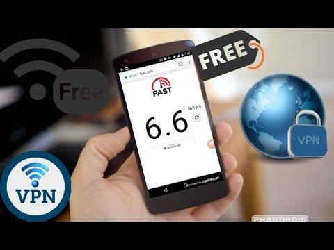 Power of VPN - Enjoy Unlimited High Speed Internet using VPN