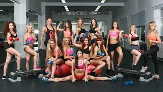 Мисс фитнес-бикини 2015