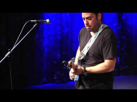 Albert Castiglia - Sleepless Nights - Don Odells Legends