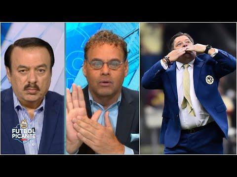 Faitelson: 'América pasó con el reglamento en la mano'… 'Morelia no supo rematarlo' | Futbol Picante