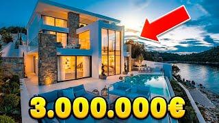 LA MIA NUOVA VILLA DA 3.000.000€! *COSTOSO* 😱