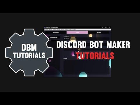Download How To Make Discord Bot Using Discord Bot Maker Dbm 1 0 MP3
