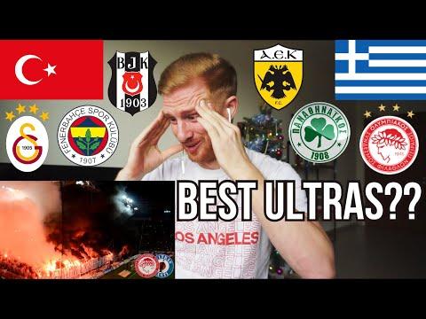 TURKEY v GREECE