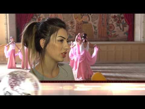 SHINE DANCE PARAYIN HAMUYT AKNASHEN