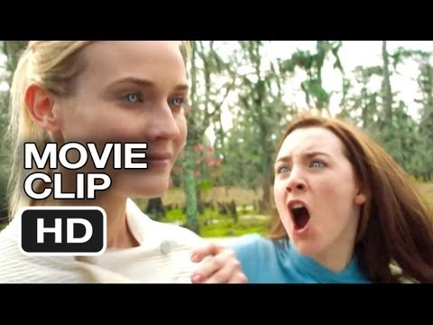 The Host Movie CLIP - Pity (2013) - Stephenie Meyer Movie HD