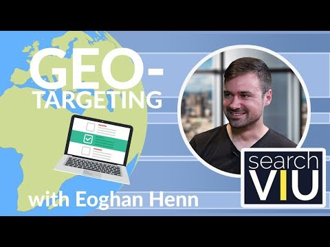 Geo-targeting: The debate between single and multiple domain