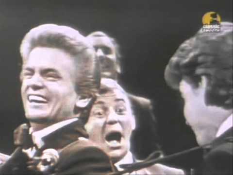 Gerry And The Pacemakers feat  Everly Brothers medley 0001