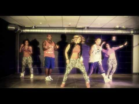 Dale Fuego - Zumba MYF - Choregraphie...