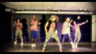 Cooking | Dale Fuego Zumba MYF Choregraphie Officielle Edalam Feat. MYF and Cuban M.O.B